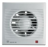 Soler & Palau Вентилятор бытовой Decor 100 C