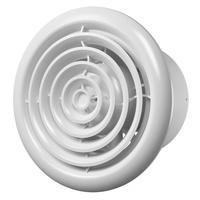 Вентилятор  осевой канальный Flow 4 BB D=100мм