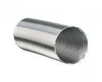 Алюминиевые гофрированные воздуховоды