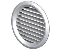 Приточно-вытяжные решетки круглые серий МВ 100 бВ