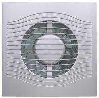 Slim 4C Вентилятор с обратным клапаном D100