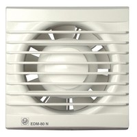 Soler & Palau Вентилятор бытовой EDM 80 N